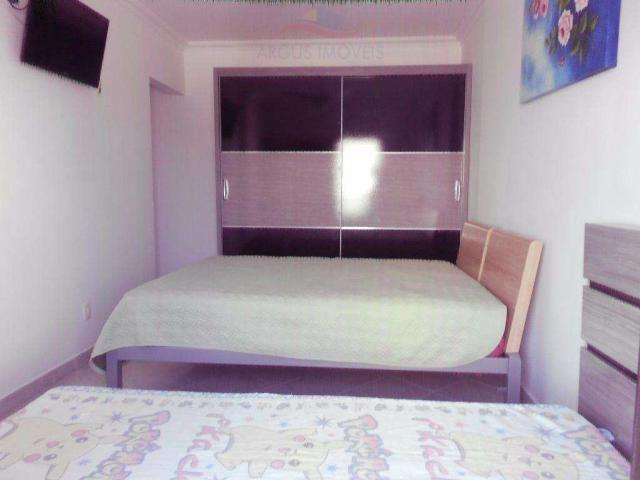 Apartamento para alugar com 2 dormitórios em Canto do forte, Praia grande cod:2331 - Foto 14