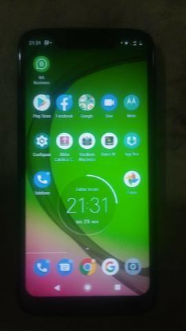Tenho Moto G7 plus 380 e um tablet 3D zero na Caixa 350 reais tbm