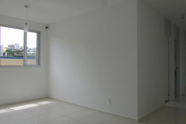 Apartamento para aluguel, 2 quartos, 1 vaga, salgado filho - belo horizonte/mg - Foto 8