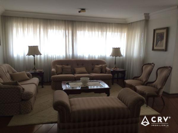 Apartamento  com 5 quartos no ED PORTAL BELO HORIZONTE - Bairro Centro em Londrina - Foto 4
