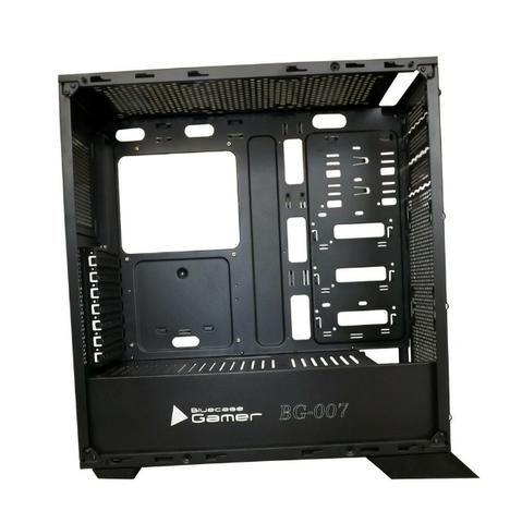 Gabinete Gamer Bluecase BG-007 sem Fonte USB 3.0 Frontal - Foto 4