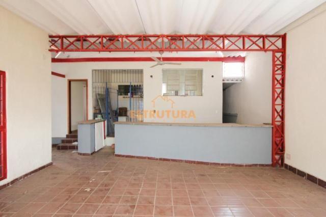 Salão para alugar, 250 m² por r$ 4.000,00/mês - centro - rio claro/sp - Foto 12