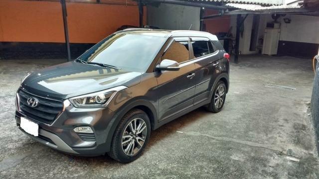 Hyundai Creta 2.0 Pulse Flex Aut. 5p - Foto 2