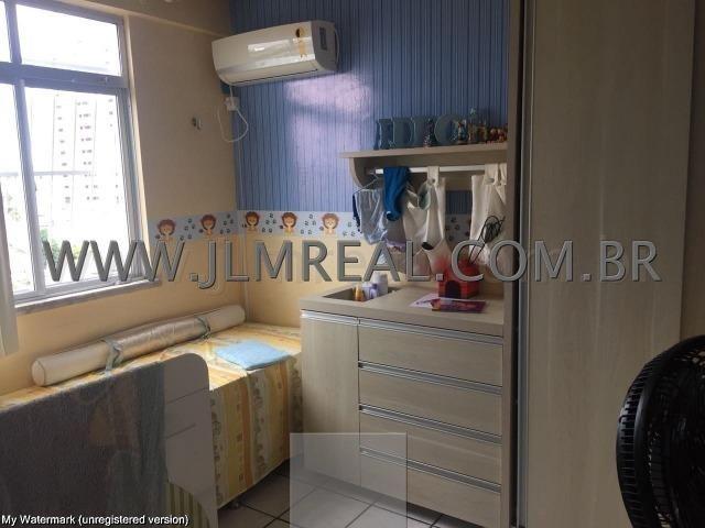 (Cod.:050) - Mobiliado - Vendo Apartamento com 71m², 3 Quartos - Foto 8