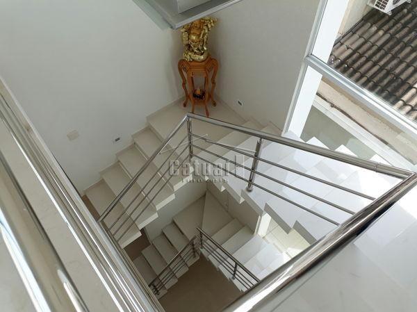 Casa sobrado em condomínio com 5 quartos no Royal Forest - Residence e Resort - Bairro Gle - Foto 6