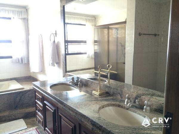 Apartamento  com 5 quartos no ED PORTAL BELO HORIZONTE - Bairro Centro em Londrina - Foto 12