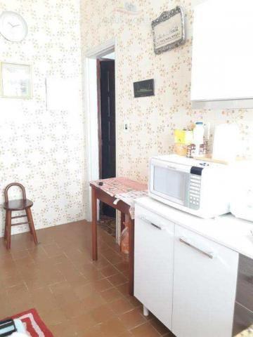 Apartamento para alugar com 1 dormitórios em Boqueirão, Praia grande cod:567 - Foto 17
