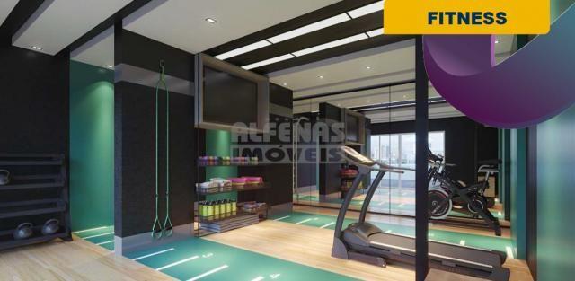 Área privativa à venda, 3 quartos, 2 vagas, nova suissa - belo horizonte/mg - Foto 10