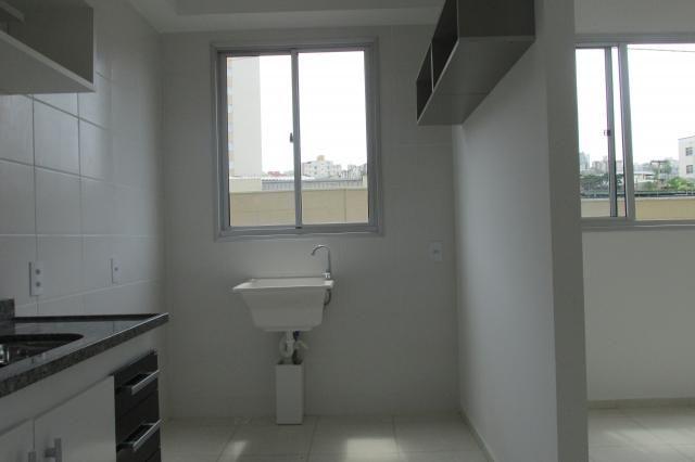 Apartamento para aluguel, 2 quartos, 1 vaga, salgado filho - belo horizonte/mg - Foto 14