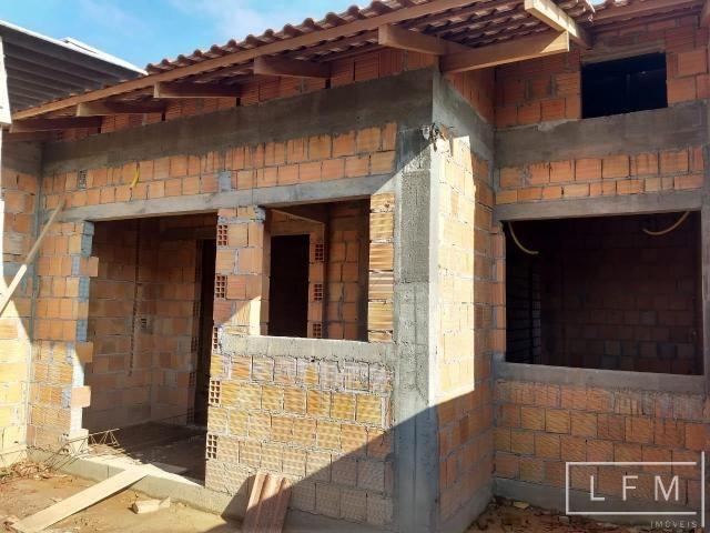 Casa à venda com 2 dormitórios em Itajuba, Barra velha cod:71976 - Foto 14