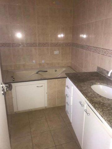 Apartamento para alugar com 4 dormitórios em Boqueirão, Praia grande cod:191 - Foto 18