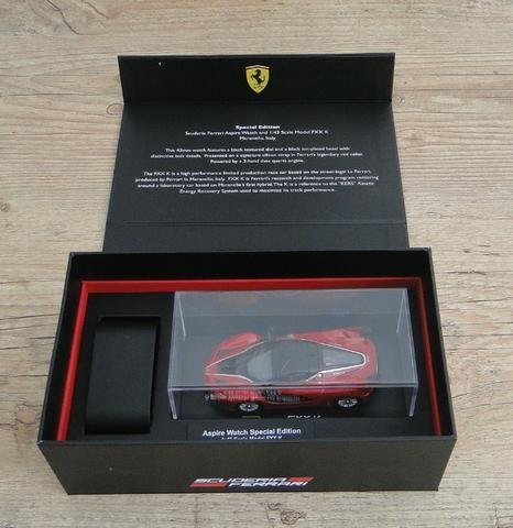 Miniatura Ferrari - Foto 2