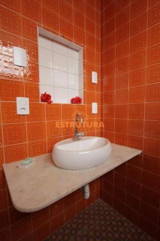 Salão para alugar, 250 m² por r$ 4.000,00/mês - centro - rio claro/sp - Foto 8