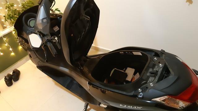 Nmax / Yamaha / PCX / Scooter / Moto - Foto 3