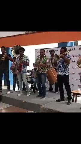 Orquestra de frevo fênix - Foto 4