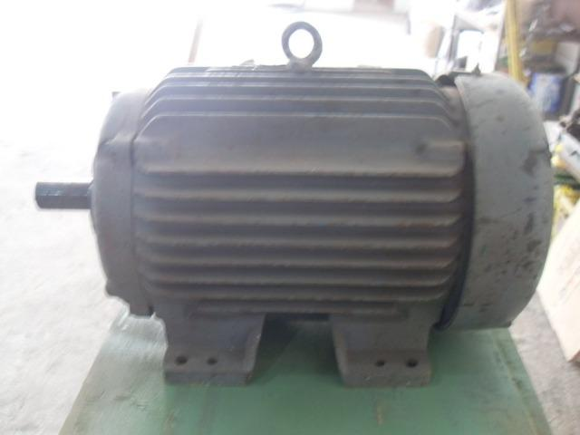Motor De 30 CV Trifasíco - Foto 5