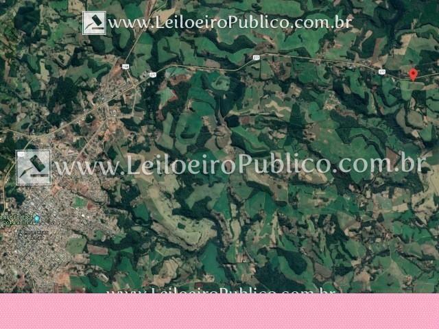Laranjeiras Do Sul (pr): Terreno Rural 19.285,00m² vablt elbzp - Foto 3