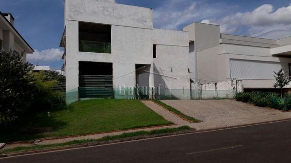 Casa sobrado em condomínio com 5 quartos no Alphaville Cond. Fechado - Bairro Alphaville e