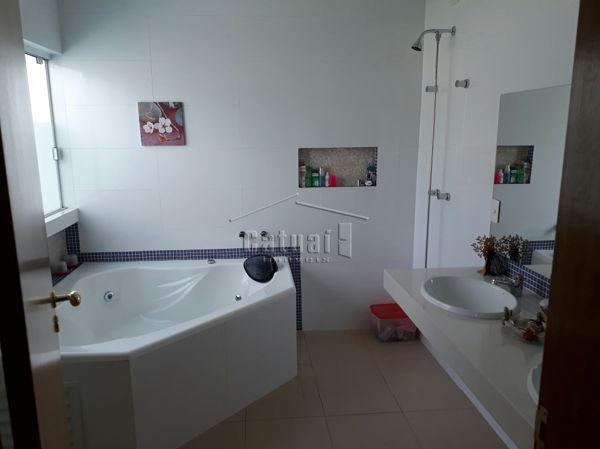Casa sobrado em condomínio com 5 quartos no Royal Forest - Residence e Resort - Bairro Gle - Foto 14
