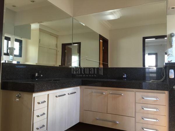 Casa sobrado em condomínio com 5 quartos no Alphaville Cond. Fechado - Bairro Alphaville e - Foto 12