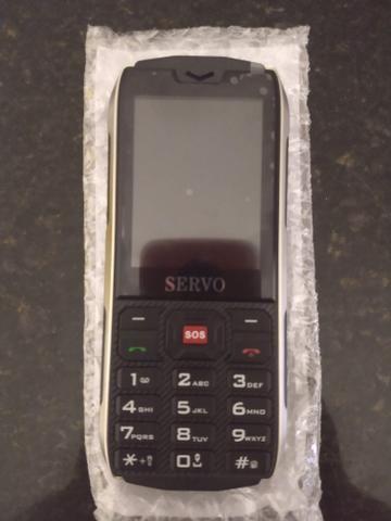 Vendendo celular que serve como bateria externa - Foto 2