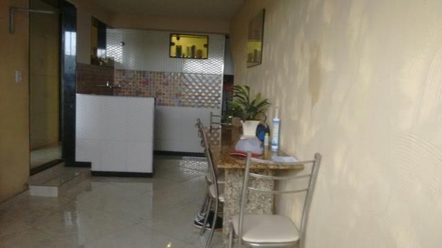 Apartamento campo grande - Foto 2