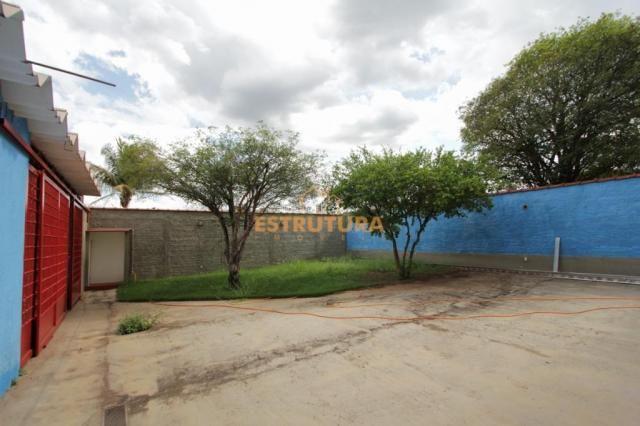 Salão para alugar, 250 m² por r$ 4.000,00/mês - centro - rio claro/sp - Foto 10