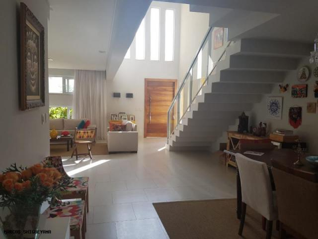 Casa para venda em salvador, alphaville ii, 3 dormitórios, 2 banheiros - Foto 16
