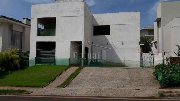 Casa sobrado em condomínio com 5 quartos no Alphaville Cond. Fechado - Bairro Alphaville e - Foto 2