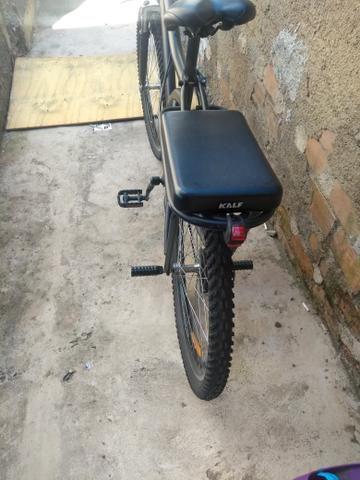 Bicicleta Caloi Andes - Foto 2