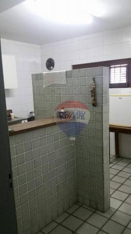 Hotel à venda, 750 m² por R$ 1.100.000,00 - Rosário - Bezerros/PE