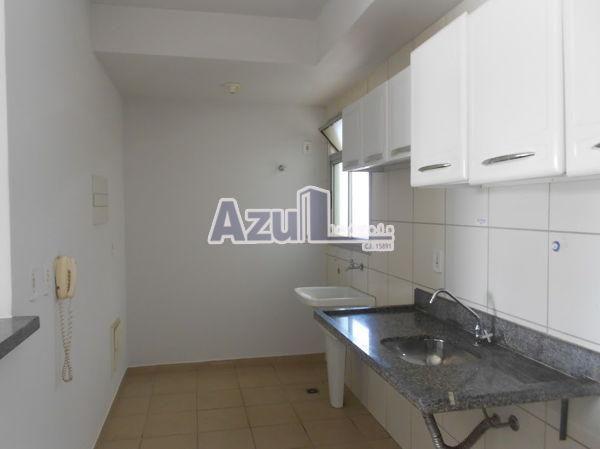 Apartamento  com 2 quartos no Ambient Park Residencial - Bairro Jardim Europa em Goiânia - Foto 6