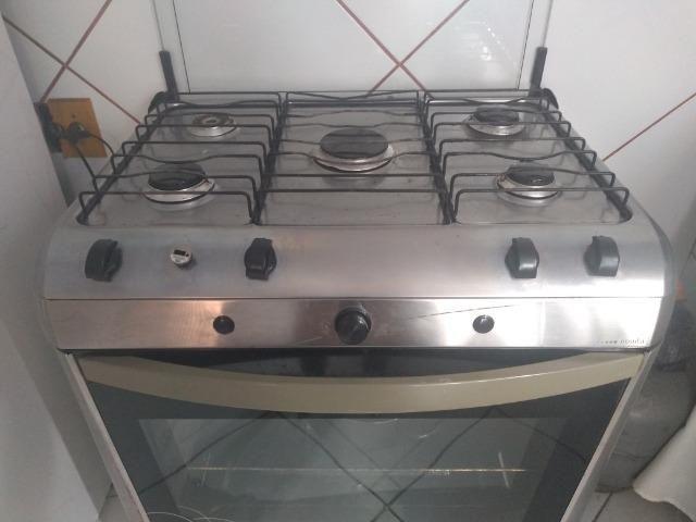 Vendo um fogão - Foto 4