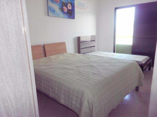 Apartamento para alugar com 2 dormitórios em Canto do forte, Praia grande cod:2331 - Foto 12
