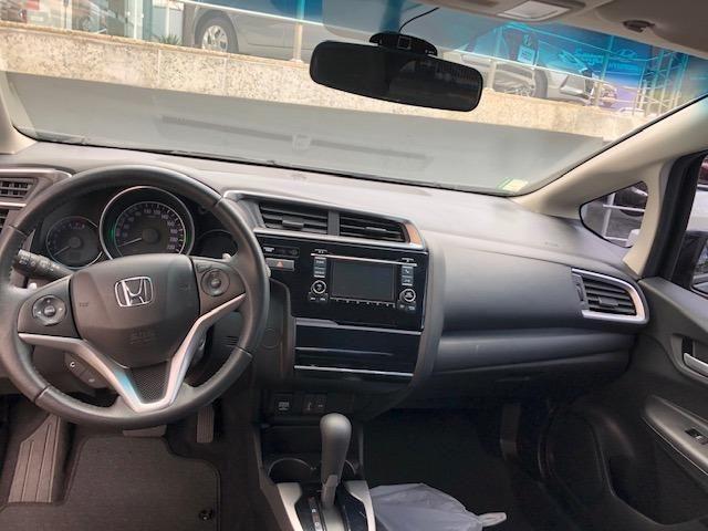Honda Fit EX At 2017/2018 - Foto 5
