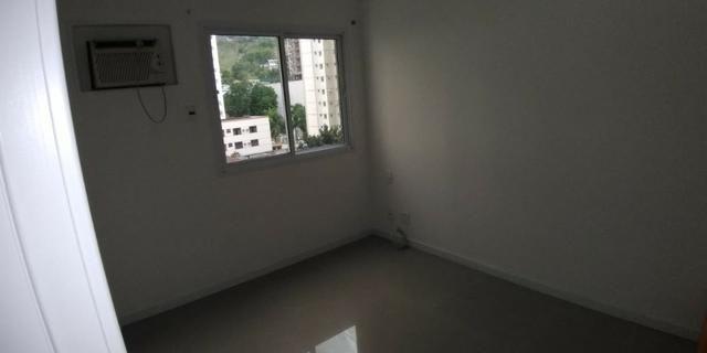Springs 4 quartos centro de nova iguaçu - Foto 3