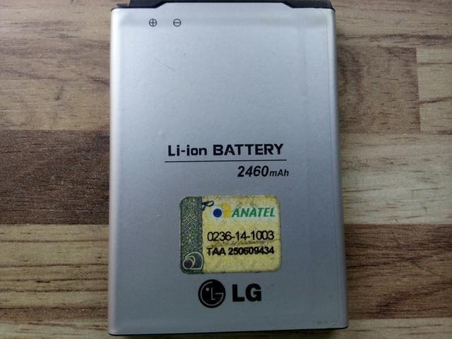 Bateria de celular original - Foto 2