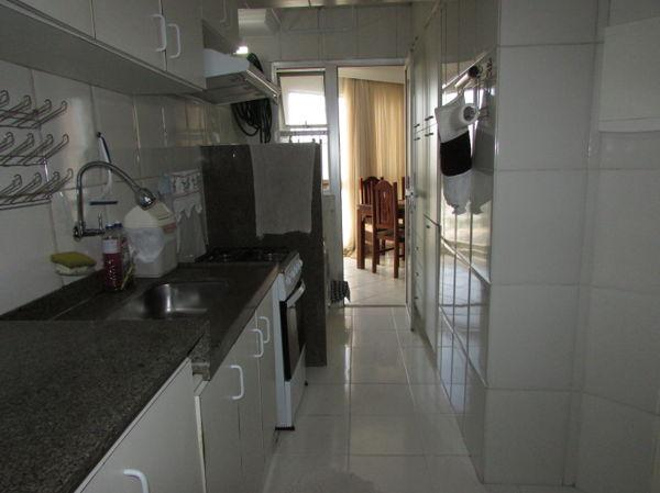 Apartamento  com 3 quartos no Edifício Portal da Cidade - Bairro Setor Bela Vista em Goiân - Foto 10