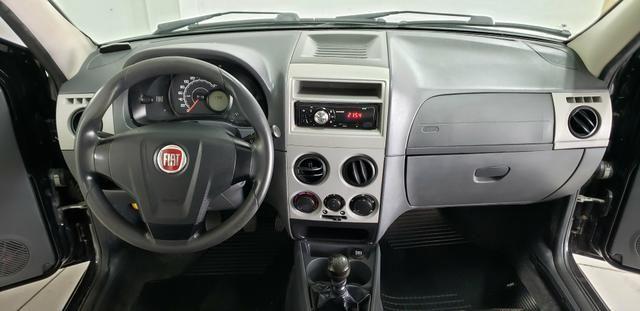 Fiat palio economy 1.0 2015 - bem novinho! - Foto 10