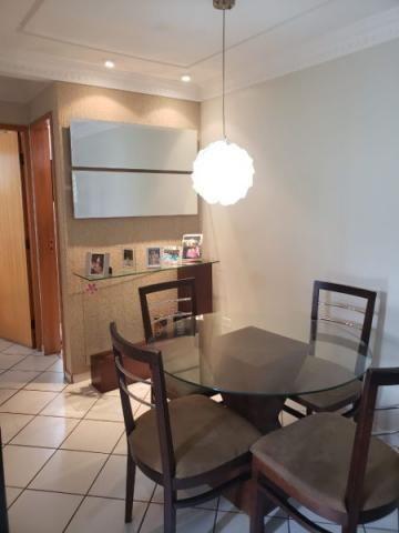 Apartamento  com 1 quarto no Residencial Solar Park - Bairro Jardim Luz em Aparecida de Go - Foto 3