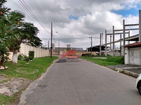 Terreno em rua com 2 quartos - Bairro Guatupê em São José dos Pinhais - Foto 5