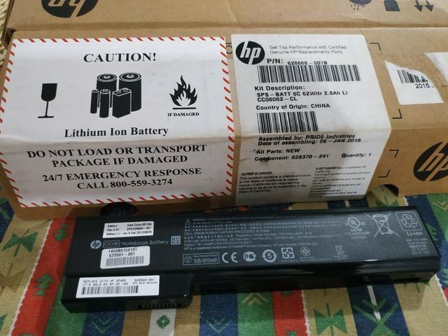 Bateria nootbok HP CC06