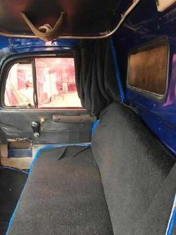 Caminhão Mercedez /88 - Foto 5
