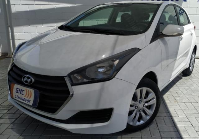 HYUNDAI HB20 1.6 COMFORT PLUS 16V FLEX 4P MANUAL.