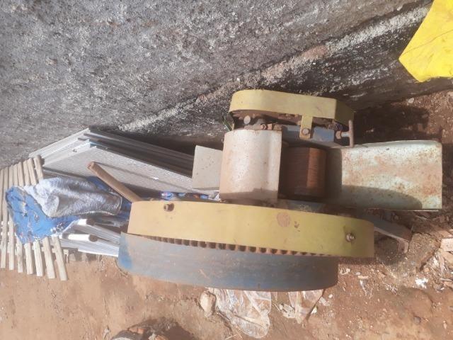 Engenho motor eletrico - Foto 3