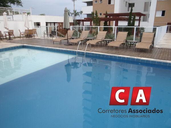 Apartamento  com 3 quartos no Icone Residence - Bairro Jardim Goiás em Goiânia - Foto 2