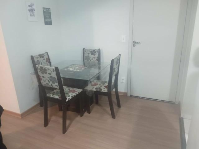 Vendo ou troco apartamento 60 mil e assume o financiamento aceita carro - Foto 7