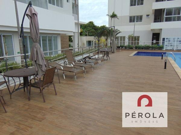 Apartamento  com 2 quartos no Terra Mundi - Bairro Jardim Atlântico em Goiânia - Foto 20