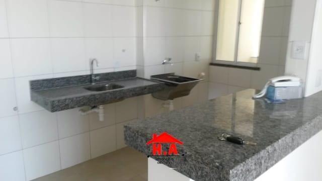 Apartamento com 3 dormitórios à venda, 64 m² por R$ 240.000 - Serrinha - Fortaleza/CE - Foto 5