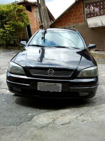 Astra 2001 GL 1.8 8v - Foto 4